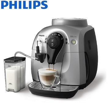 飛利浦全自動義式咖啡機(HD8652)