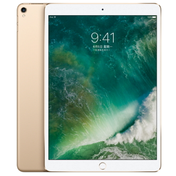 """【256G】iPad Pro 10.5"""" Wi‑Fi - 金色"""