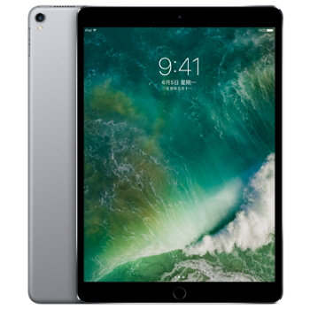 "【256G】iPad Pro 12.9"" Wi&#8209Fi - 太空灰色"