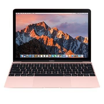 """【512G】12""""MacBook 1.3GHz/8G/512G/IHDG615/玫瑰金"""