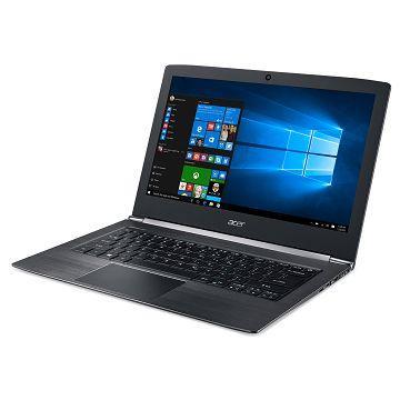ACER S5-371 Ci3 256G SSD 輕薄筆電(S5-371-33HA黑)