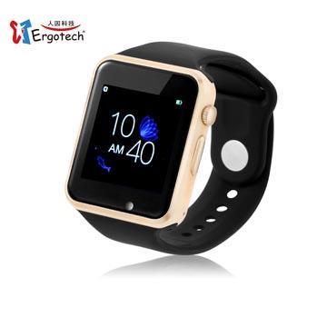 人因 Ergocity MWS150IVD 雙系統智慧型藍牙通話手錶