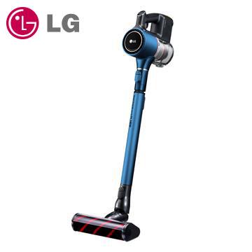 LG 手持無線吸塵器(藍色)