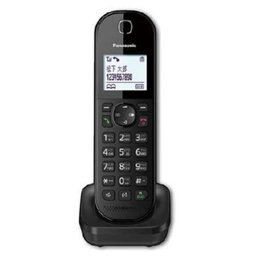 Panasonic中文輸入數位無線電話-擴充子機(KX-TGCA28TW)