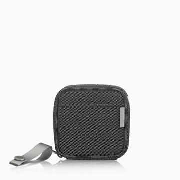 Matter Lab Blanc MacBook電源收納袋-墨石黑(ML3022-01)