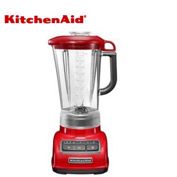KitchenAid果汁料理機-經典紅