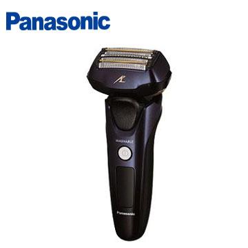 【展示機】Panasonic 五刀頭電動刮鬍刀(ES-LV5B-A)