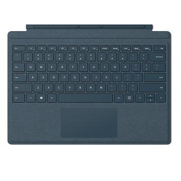 微軟Surface Pro 實體鍵盤(鈷藍)