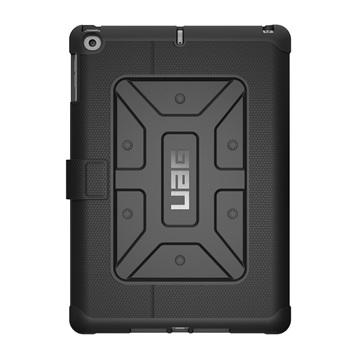 【iPad Pro 10.5】UAG 耐衝擊保護殼-黑(IPDP10.5-E-BK)