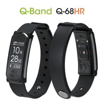 i-gotU Q-Band X 藍牙智慧健身手環(Q-68HR)