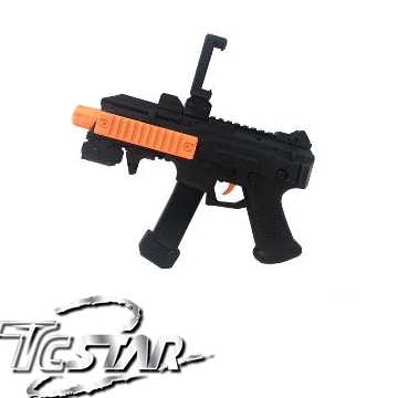 T.C.STAR TCG-GU001 AR手遊體感射擊衝鋒槍