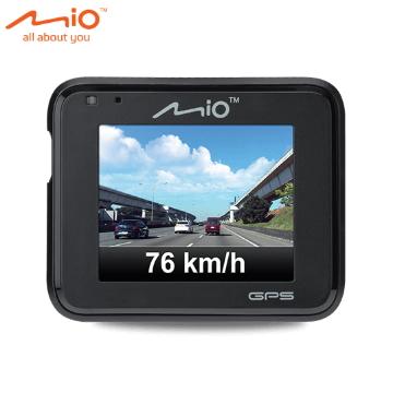 「64G超值組」Mio MiVue C350 夜視進化感光 GPS行車記錄器  (內附16G記憶卡)
