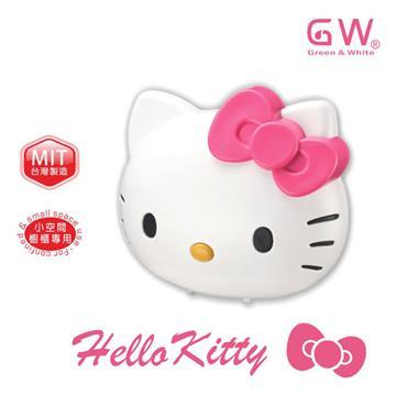 GW水玻璃Hello Kitty分離式除濕機(無底座)(AD-320ZA)