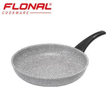 FLONAL新石器不沾導磁平煎鍋30cm(TDIPD3030)