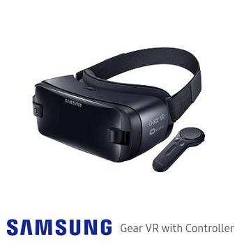 【相容Note 8】SAMSUNG Gear VR with Controller