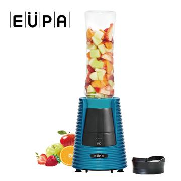 EUPA隨行杯果汁機(藍)(TSK-9346(藍))