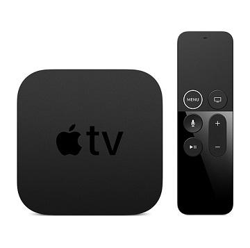 【64G】Apple TV 4K
