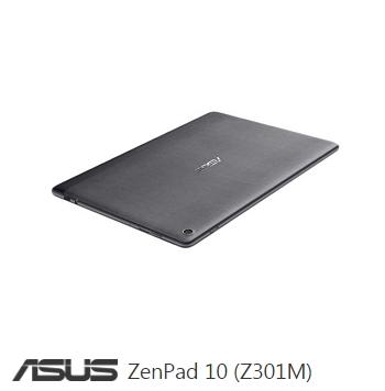 【WiFi版】ASUS ZenPad 10 16G-星塵灰