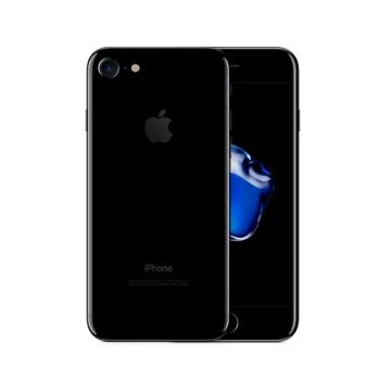 【32G】iPhone 7  曜石黑色