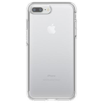 【iPhone8Plus/7Plus】OtterBoxSymmetryClear防摔殼-透