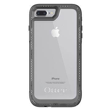 【iPhone 7 Plus】OtterBox Pursuit防摔殼 - 透黑