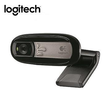 羅技C170網路攝影機(960-000762)