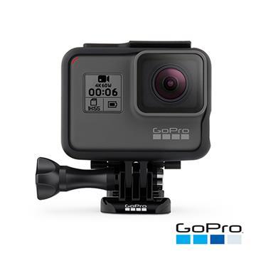 GoPro HERO6 Black攝影機-黑色旗艦版