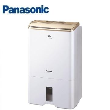 Panasonic 14L除濕機