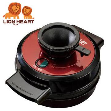 獅子心金色山脈鬆餅機(LWM-147)