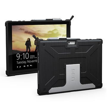 UAG Surface Pro4 耐衝擊保護殼(黑)