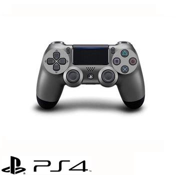 PS4無線控制器DUALSHOCK4鋼鐵黑ET(EP5.5)