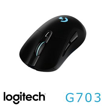 羅技 Logitech G703 無線遊戲滑鼠