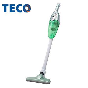 TECO 手持無線鋰電吸塵器