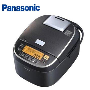 Panasonic 10人份可變壓力IH電子鍋