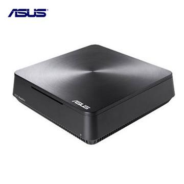 ASUS VivoMiniPC VM65 i5-7200U 8GB-DDR4商用主機