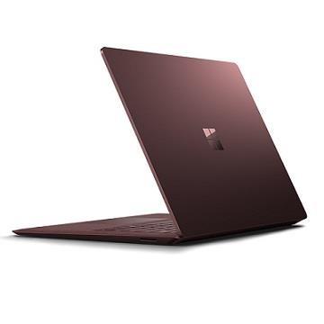 微軟Surface Laptop i7-256G電腦(酒紅)