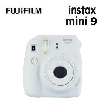 富士Mini9馬上看相機-白