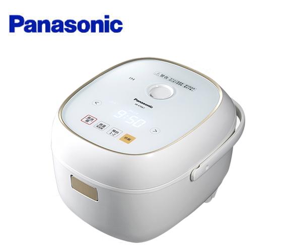 Panasonic 4人份IH電子鍋(SR-KT067)