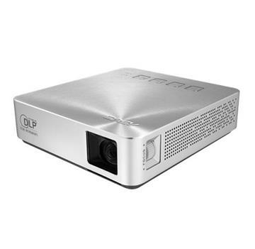 ASUSS1便攜式LED投影機