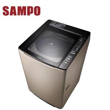 聲寶16公斤單槽變頻洗衣機