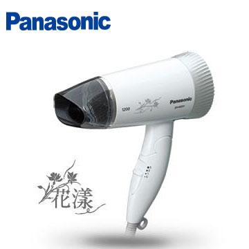 Panasonic超靜音吹風機(銀色)(EH-ND51-S)