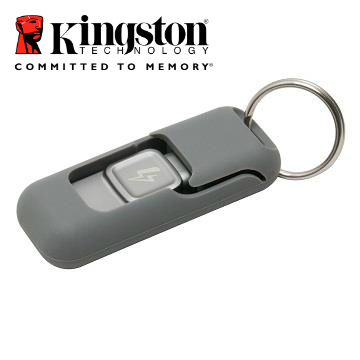 【128G】金士頓KingstonDataTravelerBoltDuo蘋果專用隨身碟