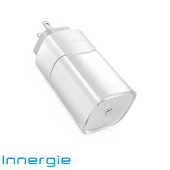 Innergie 65瓦旅行萬用筆電電源充電器
