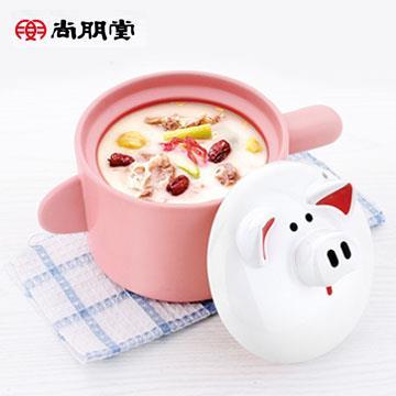 尚朋堂 豬寶煲耐熱鍋