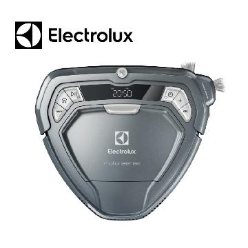 Electrolux型動三角機器人吸塵器