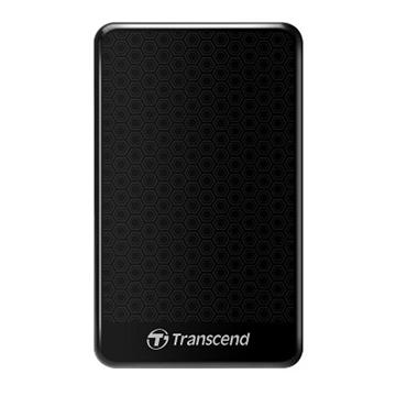 【1TB】創見 Transcend 2.5吋行動硬碟(A3系列)