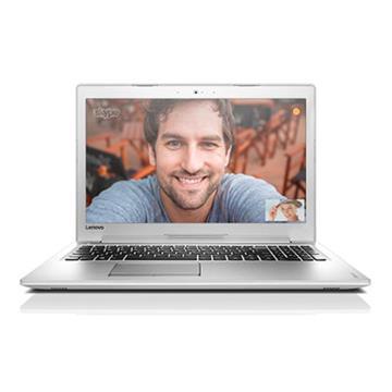 LENOVO IP-510 15.6吋FHD筆電(i7-7500U/MX 940/4G/光碟機)(IDEA510/80SV00ETTW)