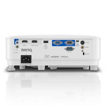 BenQMH606高亮會議室投影機
