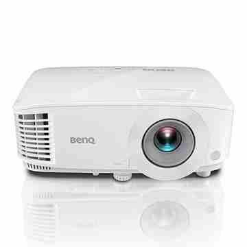 BenQMX604XGA高亮會議室投影機