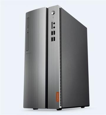 LENOVO 510 7代i5 GT730 2TB混碟桌上型主機